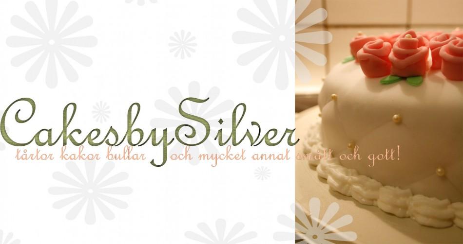 Cakes By Silver & lite annat smått och gott!